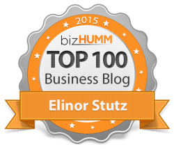 Top 100 Business Blog BizHumm